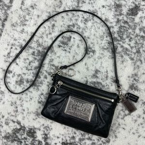 Coach Poppy Crossbody